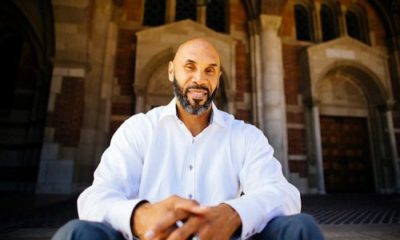 darnell hunt ucla hollywood diversity report means black people inclusion diverse hollywood professor means report