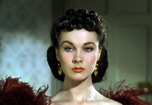 Gone With the Wind Movie News Black List