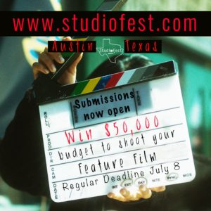 Advice for Indie Filmmakers Studiofest Demystified