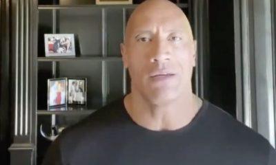 Dwayne The Rock Johnson Movie News