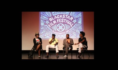 blackstar film festival covid-19 virtual event hot docs