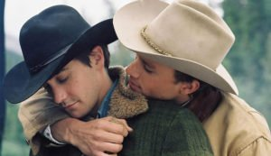 Brokeback Mountain Films Social Change Protests
