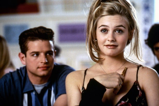 10 Things We Just Learned about Clueless on its 25th Anniversary