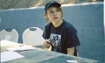 Amy Seimetz She Dies Tomorrow Amy Seimetz NEON