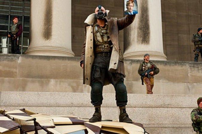 Mask Bane