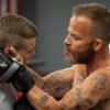 Embattled MMA Stephen Dorff nick sarkisov darren mann
