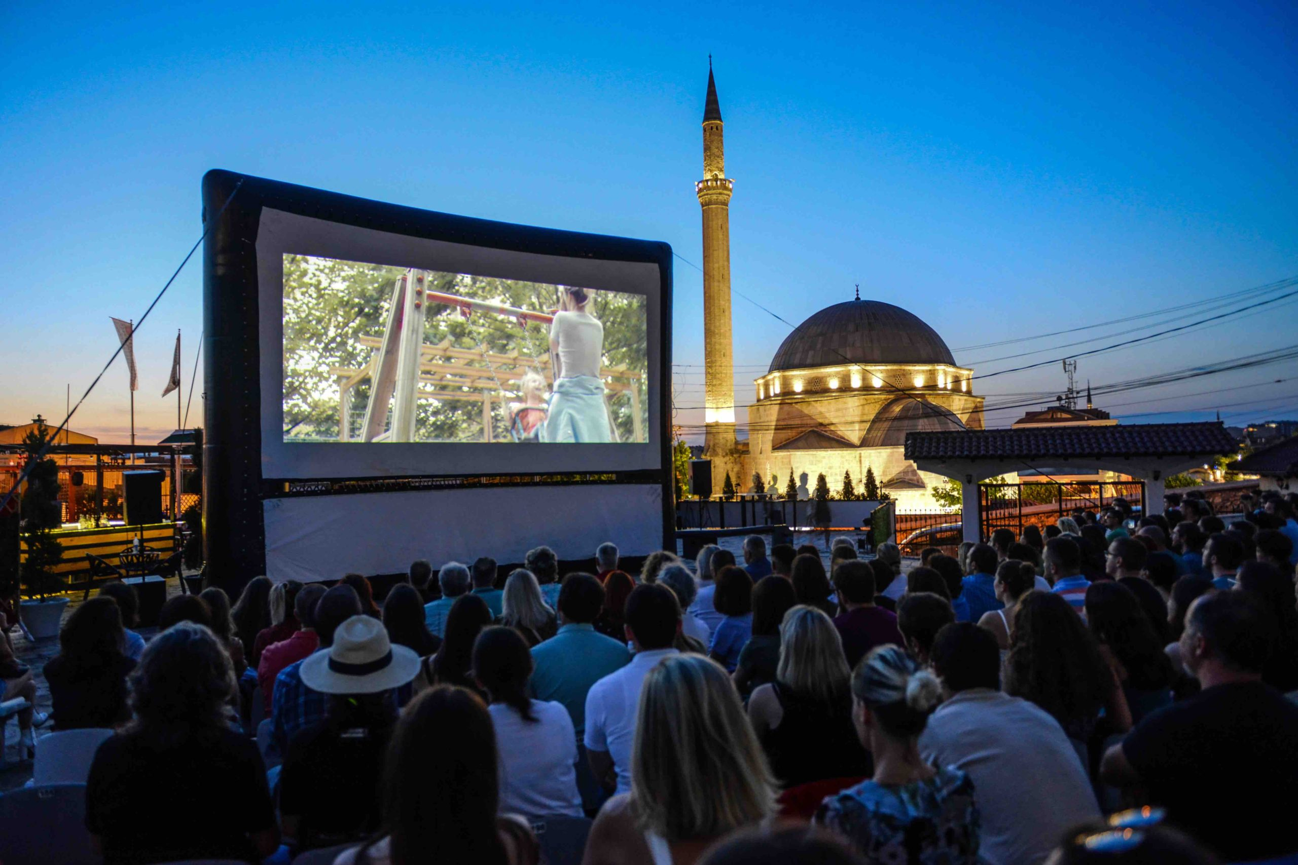 Coolest Film Fests 2020