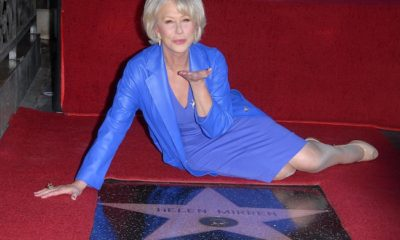 Helen Mirren Vanilla Ice Blood Circus