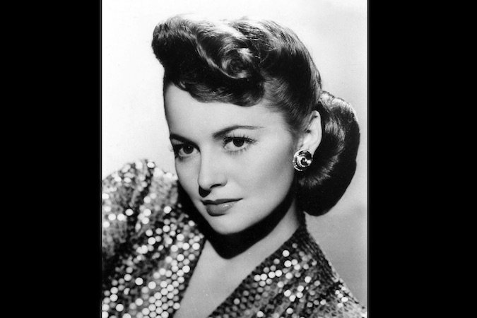RIP Olivia de Havilland dies When did Olivia de Havilland die Olivia deHavilland