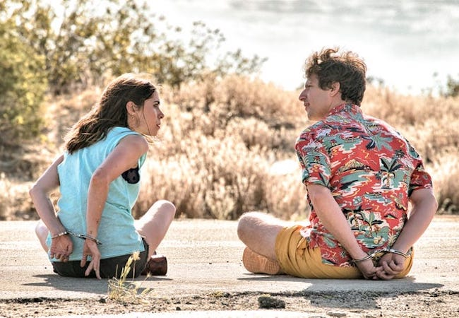 Movie News: Palm Springs Ending, Not Explained at All