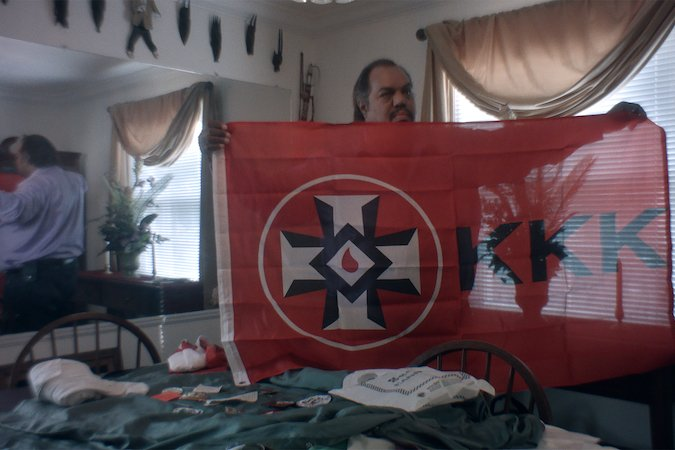 Daryl Davis Black Lives Matter Klansmen Accidental Courtesy