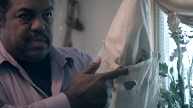 Daryl Davis Klansmen KKK Accidental Courtesy
