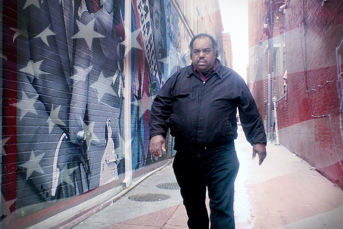 Daryl Davis Accidental Courtesy documentary