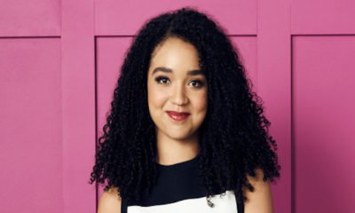 The Bold Type Star Aisha Dee Confronts Show's Diversity Issue