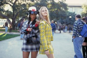 10 Things We Just Learned about <i>Clueless</i> on its 25th Anniversary