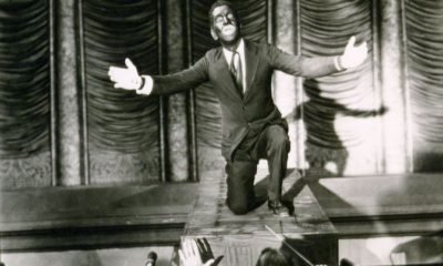 How The Jazz Singer used Blackface to Hide Jewish Identity and its Harm
