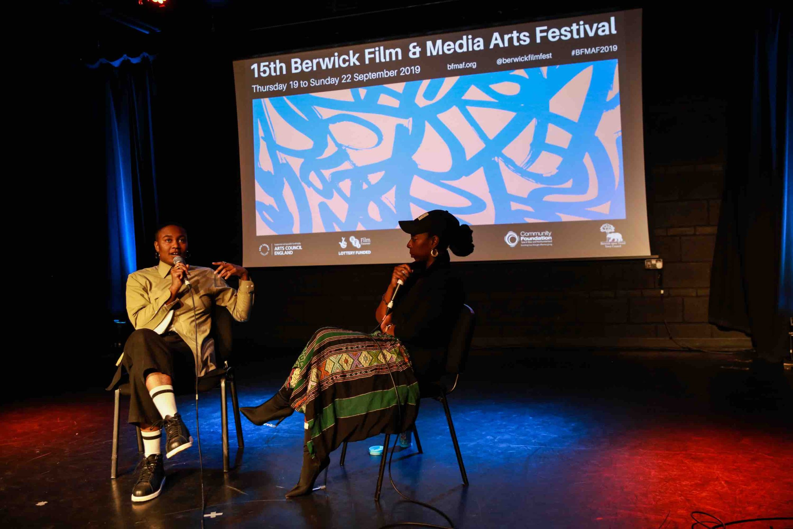 Coolest Film Festivals in the World