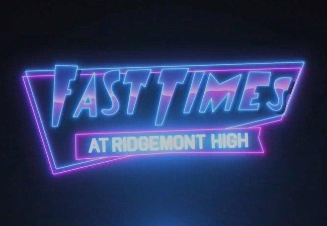 Brad Pitt Jennifer Aniston Fast Times at Ridgemont High Jennifer Aniston Sean Penn Julia Roberts Matthew McConaughey