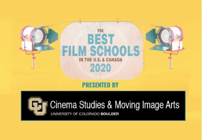 Best Film Schools in the US and Canada