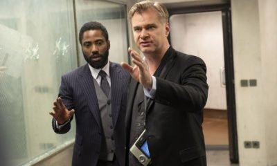 Christopher Nolan Reads Menus and Magazines Backwards, Nolan Variations Says