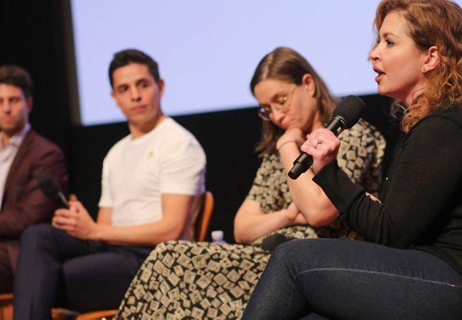 NMFLA film festival Canadian filmmakers