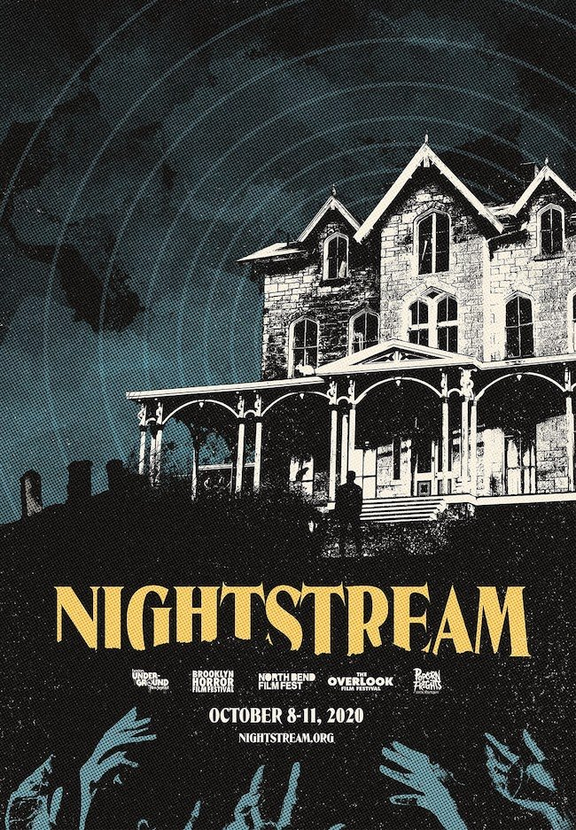 night stream film festivals