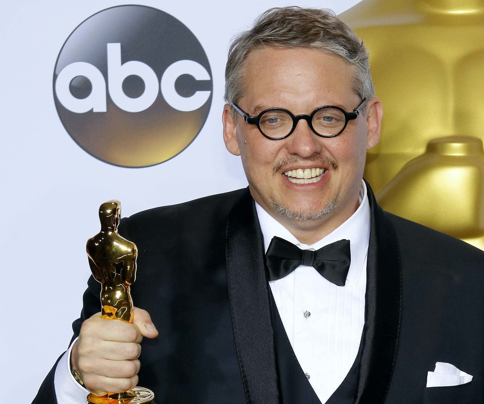 Adam McKay Reading List summer reading recommendations book recommendations