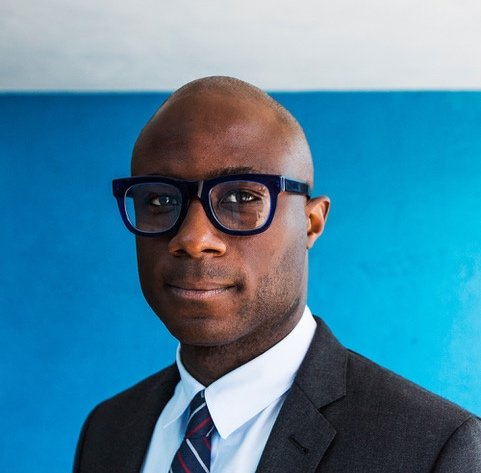 Barry Jenkins Book Recommendations