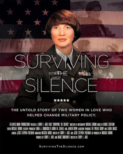 Surviving The Silence Don't Ask Don't Tell Cindy L. Abel