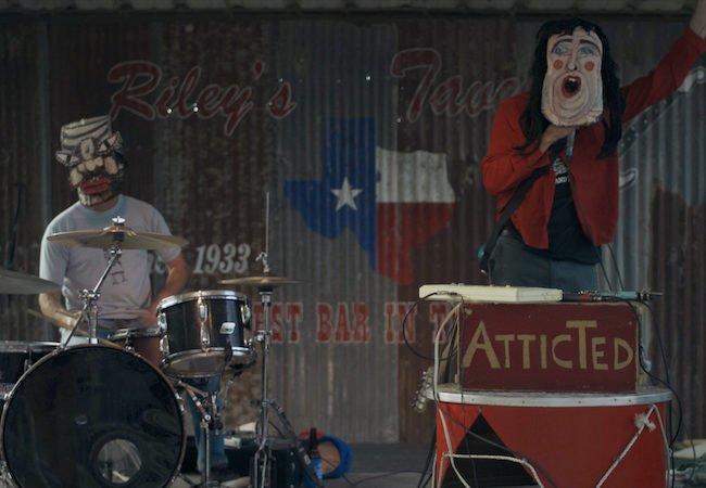Texas Trip Fantasia Festival