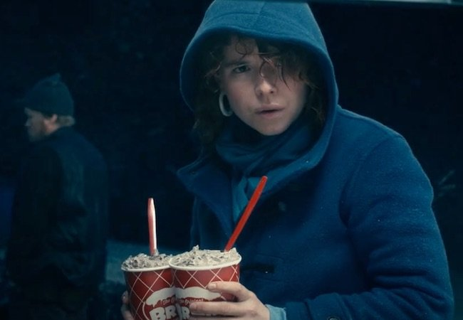 Charlie Kaufman I'm thinking of ending things summer book recommendations Jessie Buckley