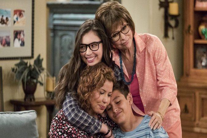 Latinx Talent Pushes Back Against 2020 Emmy Award Nominations