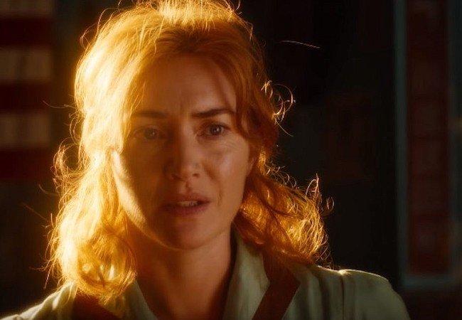 Kate Winslet Woody Allen Fauci