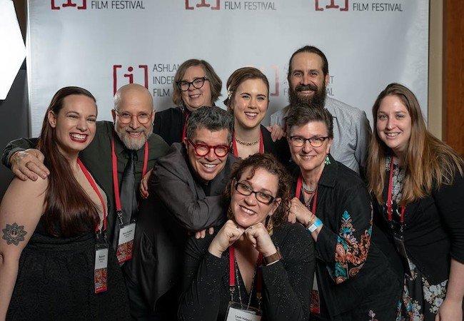 Richard Herskowitz AIFF Ashland Independent Film Festival