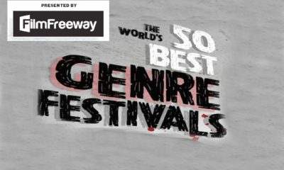 50 Best Genre Festivals MovieMaker film festivals
