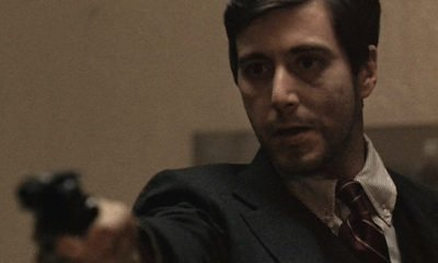 How The Godfather Was a Breakthrough for Diversity Robert Evans Glenn Kenny