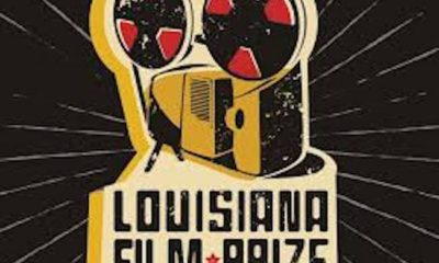 Louisiana Film Prize Gregory Kallenberg