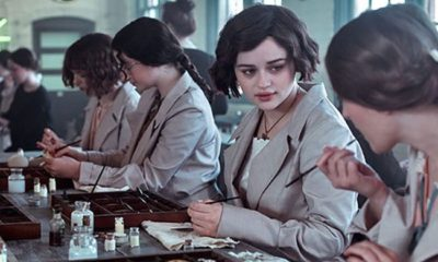 RADIUM GIRLS JOEY KING