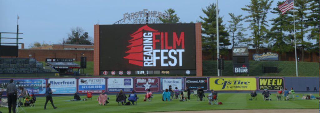 Reading Film Festival