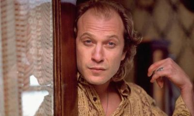 Silence of the Lambs house Buffalo Bill