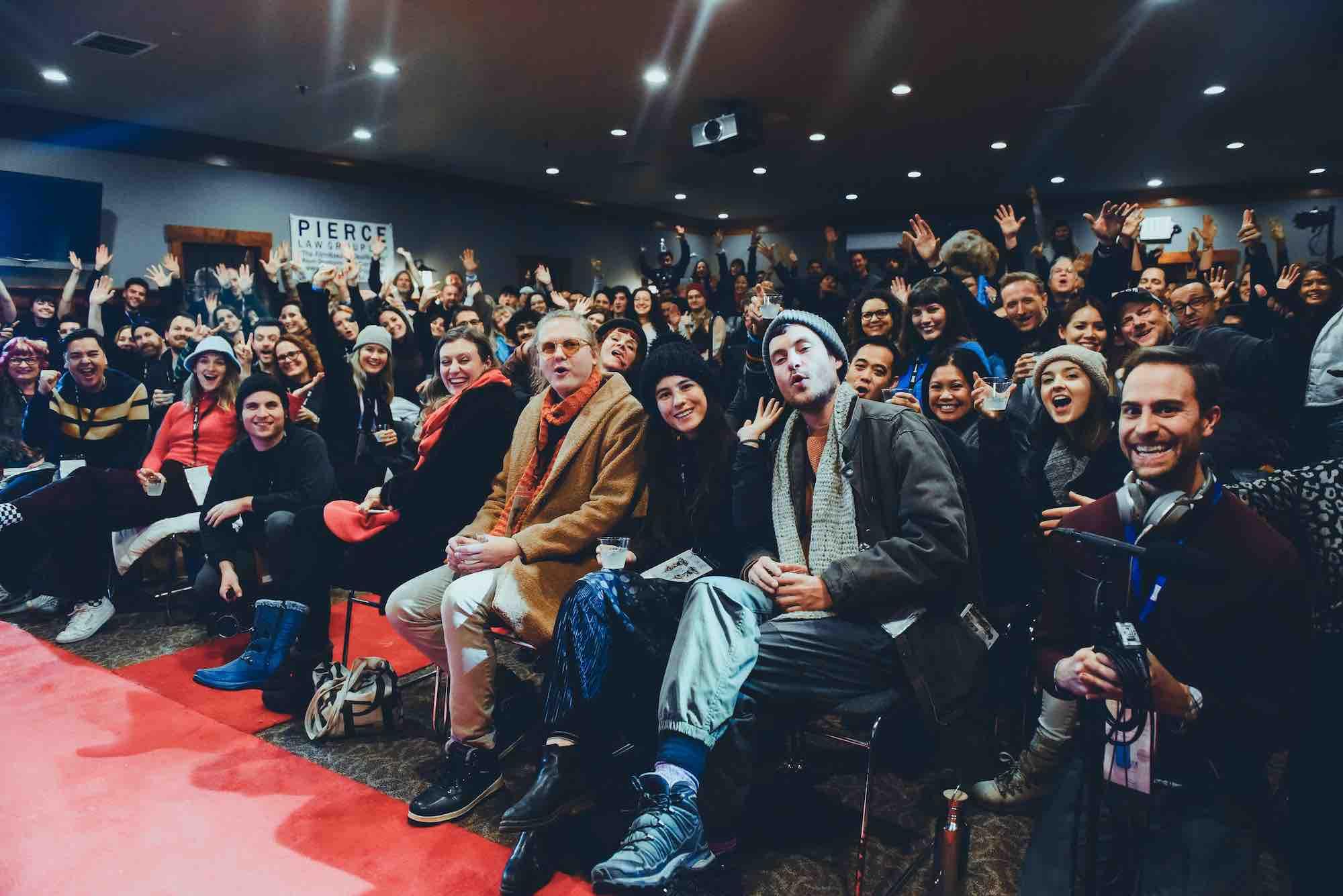 Slamdance DGA Welcome Horror Fests film festivals