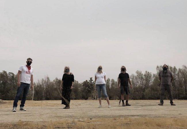 Slamdance Goes Online — and to Joshua Tree — for 2021