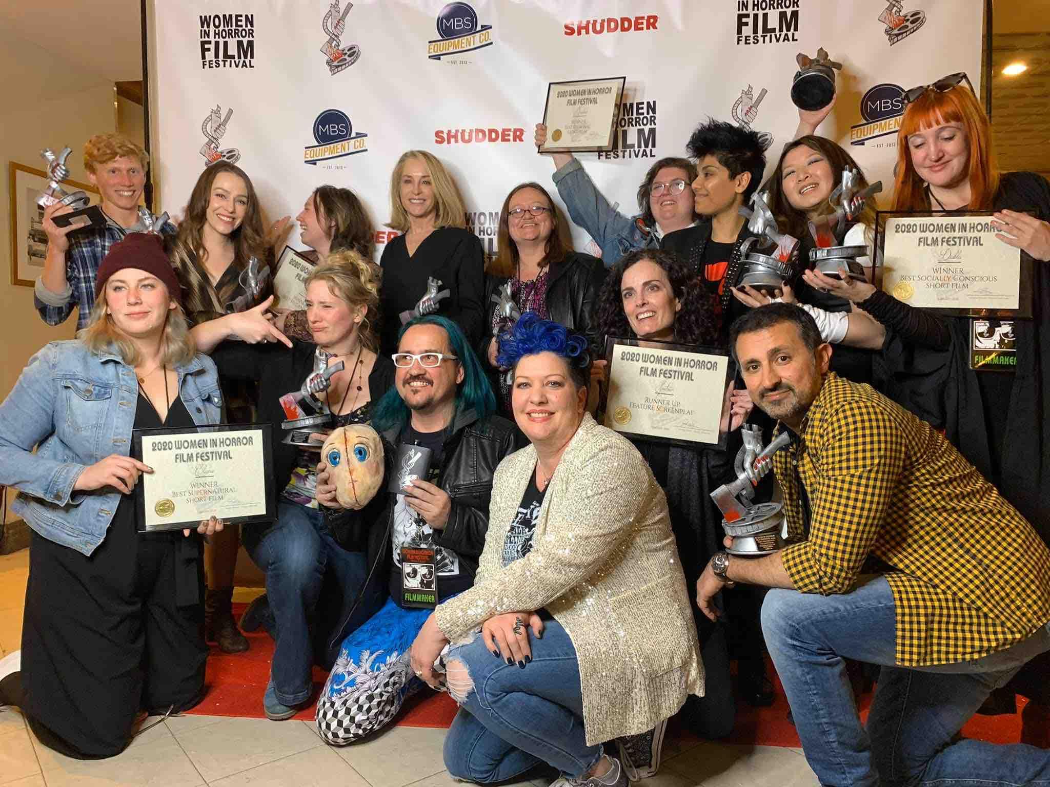 Women in Horror Film Festival Best Genre Festivals film festivals