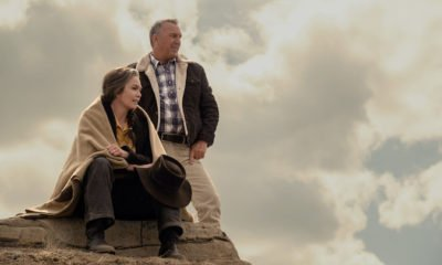 thomas bezucha Let Him Go Kevin Costner Diane Lane