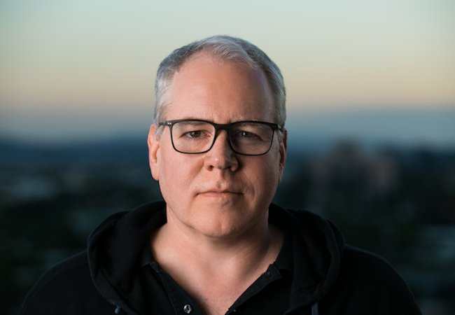 Bret Easton Ellis serializes new serial killer novel The Shards on his podcast