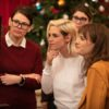 Happiest Season Clea DuVall Kristen Stewart