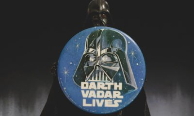 David Prowse Darth Vader Darth Vadar Lives Top franchises Mandalorian