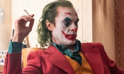 Joker Fincher
