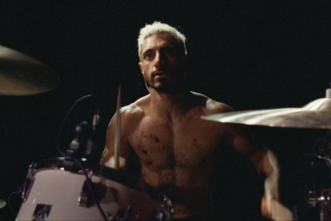 The Sound of Metal Darius Marder Nicolas Becker Riz Ahmed