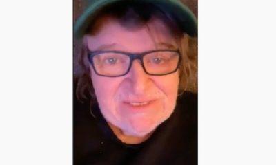 Michael Moore Christmas
